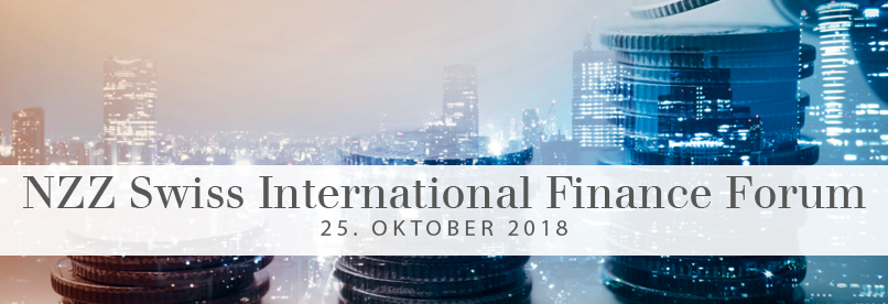 NZZ Swiss International Finance Forum